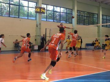 """ВК """"Дунав"""" - Русе с втора смазваща победа от Шампионата на висшата лига"""