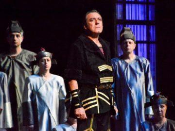 Турандот Русенска опера