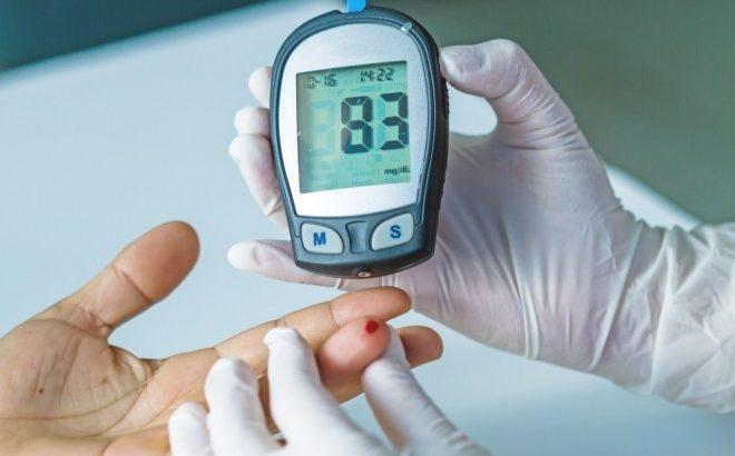 глюкомер мерене на захар диабет