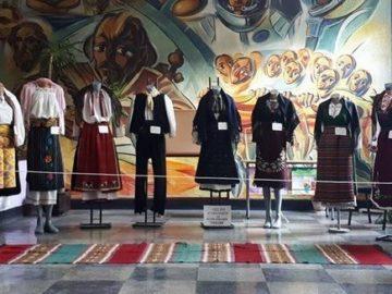 автентични народни носии