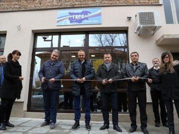 Народният представител Пламен Нунев откри нов офис на ГЕРБ в Бяла