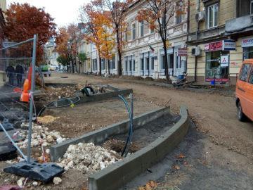 улица славянска русе ремонт настилка