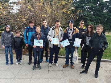 ученици информатика награди 1