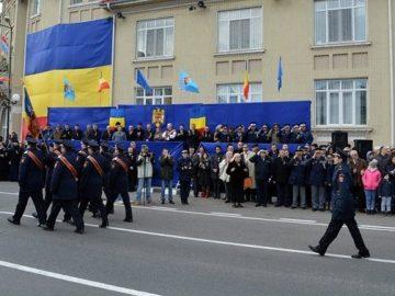 Гюргево се подготвя за честването на Националния празник на Румъния - 1 декември