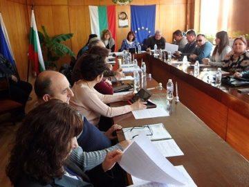 Съветниците в Ценово подписаха декларация