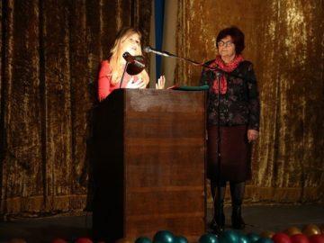 """Народните представители от ГЕРБ поздравиха жителите на Тетово по повод 110 години от създаването на Народно читалище """"Пробуда 1907"""""""