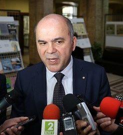 министър Бисер Петков