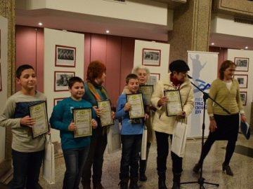"""6 ученици с приз """"Пазител на родовата памет"""" в Русе"""