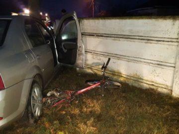 50 - годишен велосипедист загина при удар от автомобил тази нощ в Гюргево
