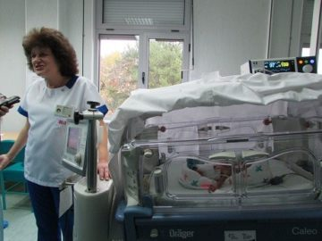 Д-р Лиляна Ташкова: 160 от родените на година 1600 деца в Русе са недоносени