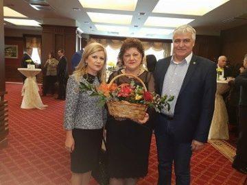 Народният представител Светлана Ангелова