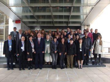 Проведе се научна конференция на филиал-Разград на Русенския университет