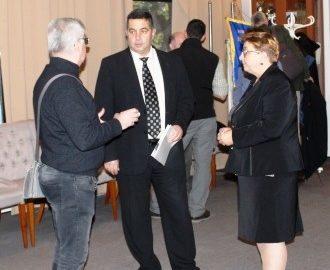Асоциацията на Дунавските паркове проведе среща в Русе