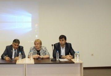 Транспортните приоритети за бъдещото европредседателство на България изясниха в Русе