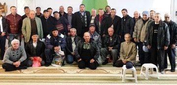 Районно мюфтийство – Русе