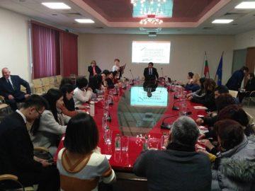 национална среща на директорите на училища с преподаване на китайски език