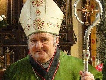 Обръщение за Рождество на Монс. Петко Христов – президент на Каритас България
