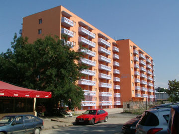 студентско общежитие русе