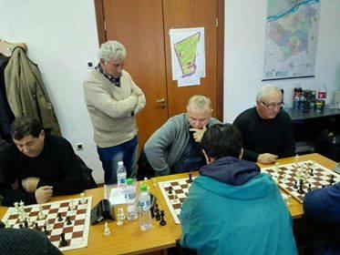 шахмат турнир сливо поле