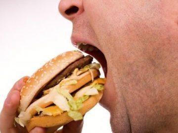 ядене преяждане