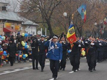 В Гюргево честваха националния празник - 1 декември