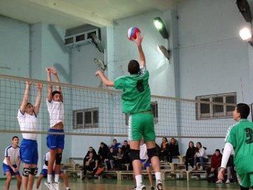 СУЕЕ - Русе волейбол
