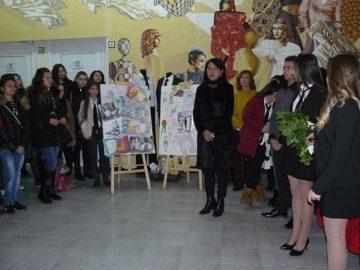 "Професионална гимназия по облекло ""Недка Иван Лазарова"""
