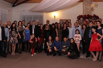 БРТПП сподели магията на Коледа с приятели и партньори от България и Румъния