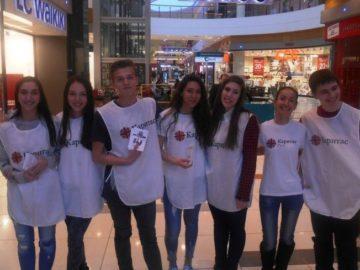 """Каритас Русе и Mall Rousse организират традиционна благотворителна кампания """"Заедно в подкрепа на ближния"""""""