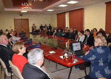 Русенски образователен Алианс за университетско-училищно партньорство