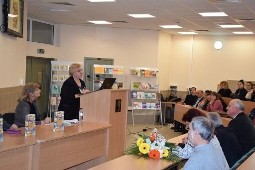 Катедра по български език, литература и изкуство на Русенския университет