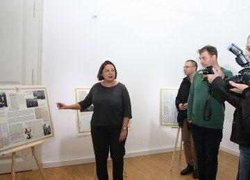 изложба Никола Петков