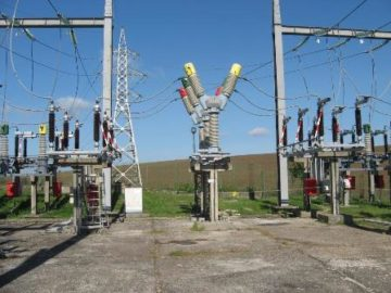 ЕНЕРГО-ПРО ток електричество