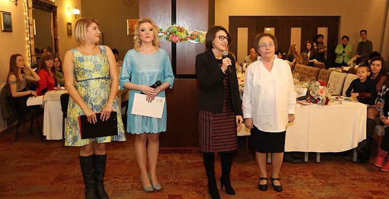 Новогодишно тържество събра руската общност в Русе