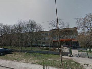 Професионална гимназия по зърнопреработвателни и хранителни технологии Проф. д-р Асен Златаров