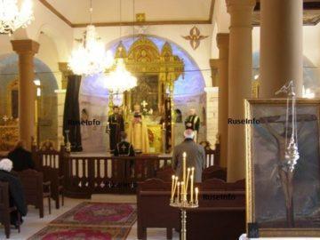 арменците в Русе почитат Бъдни вечер