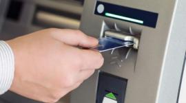 банкомат теглене на пари