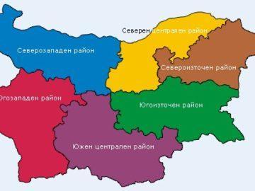 райони за планиране