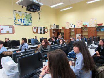 ученици математическа гимназия