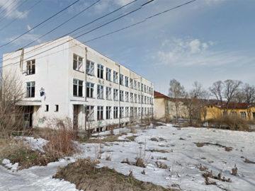 училище средна кула