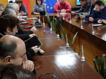 """Община Ценово кандидатства с нов проект пред """"Красива България"""""""