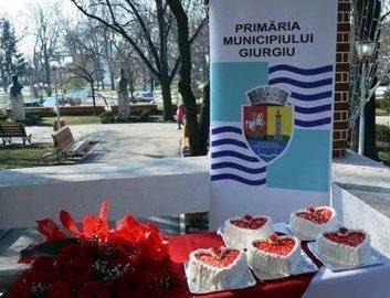 Кметът на Гюргево лично ще венчае млади двойки в Деня на влюбените