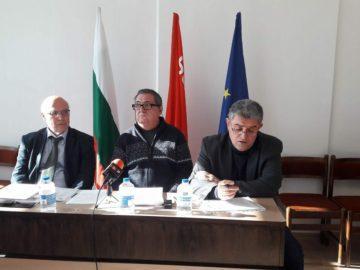 Общинските съветници от БСП няма да подкрепят бюджета на Община Русе за 2018 година