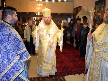 Русенският митрополит Наум посети Пиргово
