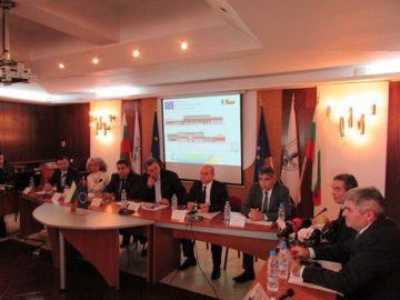 С нов европроект Русе и Гюргево ще подобрят работата на своите противопожарни и спасителни служби