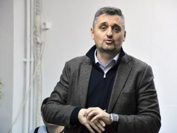 БСП Кирил Добрев