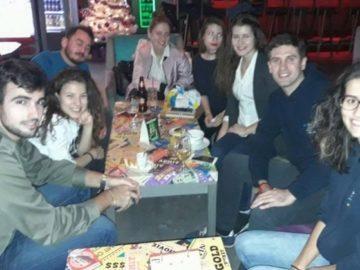 СУ за европейски езици и работещи в Монтюпе