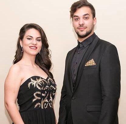 Мецосопранът Глория Кънева и тенорът Иван Пенчев се присъединяват към състава на Държавна опера - Русе
