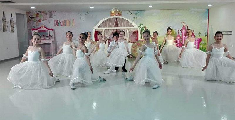 балерини нуи русе