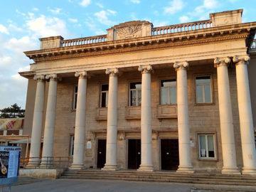 дом на културата зала филхармония